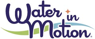 Water in Motion, Footer Logo