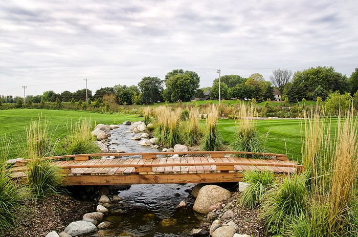 Eagle Valley & Prestwick Golf Courses